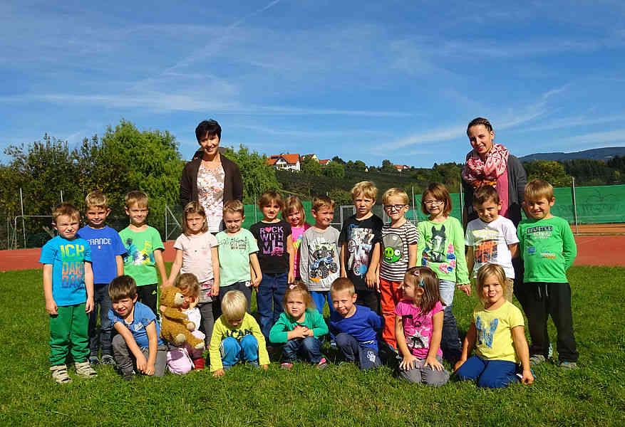 Kindergarten - Gemeinde Puch bei Weiz